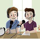 rhod gilbert radio show by dongpeiyen1000
