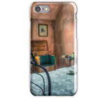 Victorian Bedroom iPhone Case/Skin