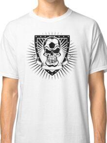 soccer head Classic T-Shirt