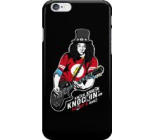 Knockin' on Penny's Door iPhone Case/Skin