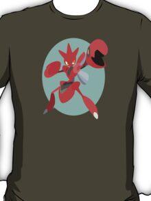 Scizor - 2nd Gen T-Shirt