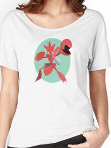 Scizor - 2nd Gen Women's Relaxed Fit T-Shirt
