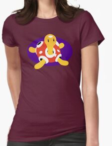 Shuckle - 2nd Gen Womens Fitted T-Shirt