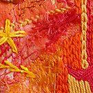 Stitch I by Christine Jones