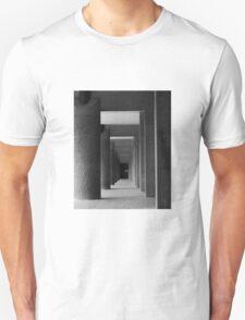 London Walkway Unisex T-Shirt