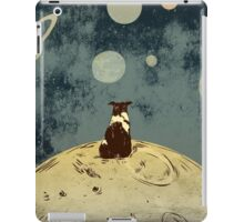 Endless opportunities  iPad Case/Skin