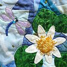 Waterlily II by Christine Jones