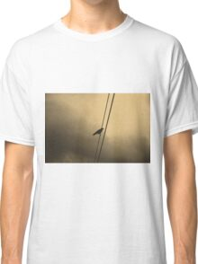 Wire Classic T-Shirt