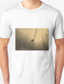 Wire T-Shirt