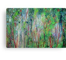 Eucalyptus Dreaming I Canvas Print