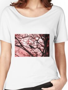 Wait Women's Relaxed Fit T-Shirt