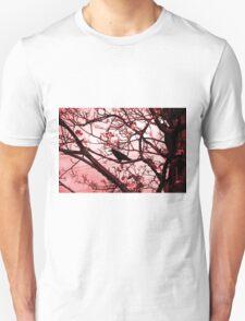Wait Unisex T-Shirt