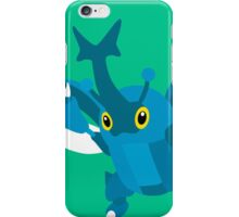 Heracross - 2nd Gen iPhone Case/Skin