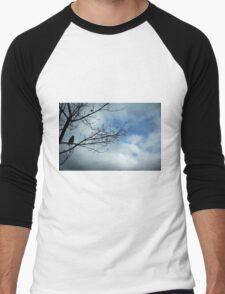 Look Men's Baseball ¾ T-Shirt