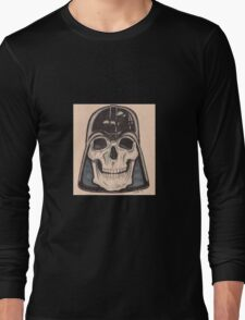 Death Vader Long Sleeve T-Shirt