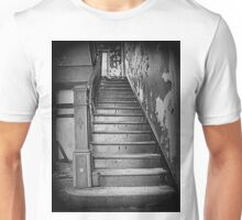 Opening Scenes And First Steps Unisex T-Shirt