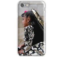 Cuenca Kids 577 Painting iPhone Case/Skin