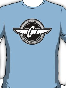 Corley Motors T-Shirt