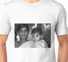 She is mother Unisex T-Shirt