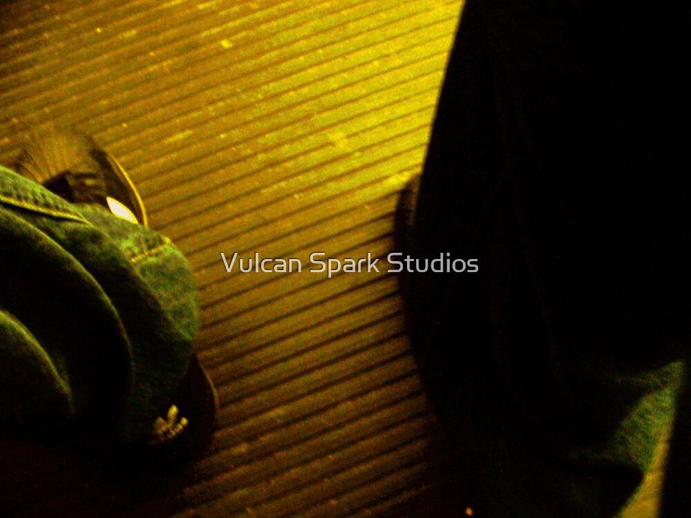Introspection by Vulcan Spark Studios
