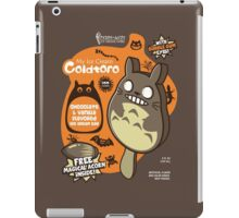My Ice Cream Coldtoro iPad Case/Skin