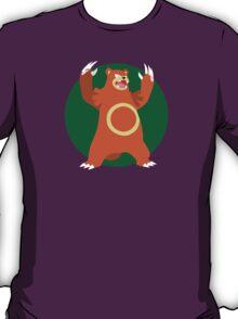 Ursaring - 2nd Gen T-Shirt