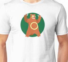 Ursaring - 2nd Gen Unisex T-Shirt