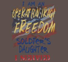 I SERVED_Daughter by Lotacats