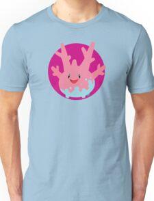 Corsola - 2nd Gen Unisex T-Shirt