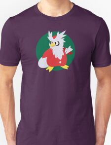Delibird - 2nd Gen Unisex T-Shirt