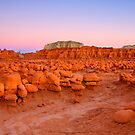 Pawns of the Desert by DawsonImages