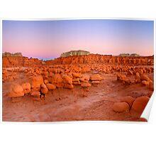 Pawns of the Desert Poster