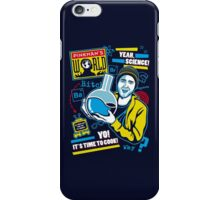 Pinkman's World iPhone Case/Skin