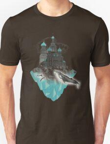 St. Peter's Iceburg T-Shirt