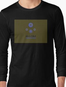 4LOM - Android Assassin Long Sleeve T-Shirt