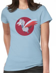 Skarmory - 2nd Gen Womens Fitted T-Shirt