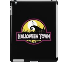 Halloween Town iPad Case/Skin