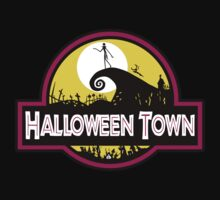 Halloween Town by Olipop