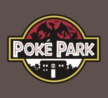 Poke Park Kids Clothes