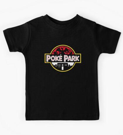 Poke Park Kids Tee