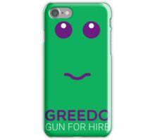 Greedo - Star Wars iPhone Case/Skin