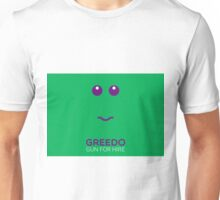 Greedo - Star Wars Unisex T-Shirt