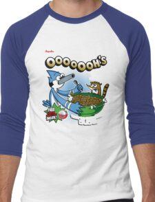Regular Cereal Men's Baseball ¾ T-Shirt