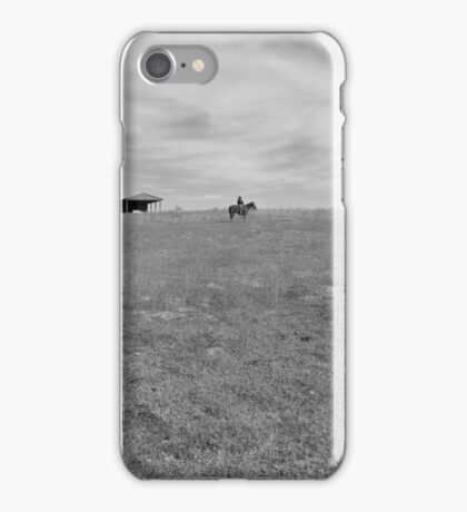 The Foreman iPhone Case/Skin
