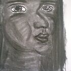 African Queen by Sarah Bentvelzen