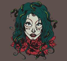Living Dead Girl - Medusa by Immortal-Images
