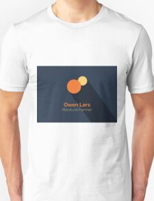 Owen Lars - Star Wars Unisex T-Shirt