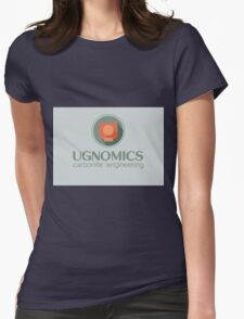 Ugnaughts - Star Wars Womens Fitted T-Shirt