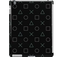 Game Buttons iPad Case/Skin