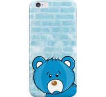 Grumpy Bear iPhone Case/Skin